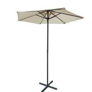Parasol Sunny para hostelería