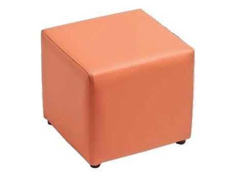 Puff cuadrado antica for Puff cuadrados