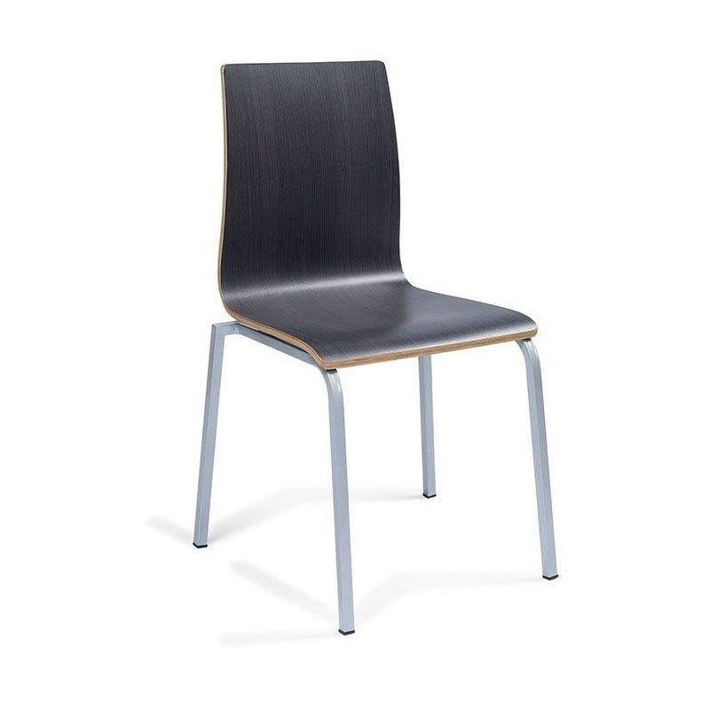 Notas de prensa apartmueble sillas para restaurantes for Sillas de metal modernas