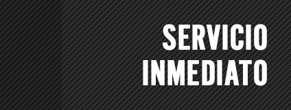 Banner Servicio Inmediato