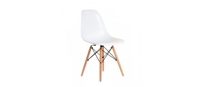 Silla modelo Eames