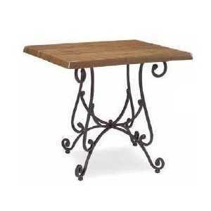 Pie de mesa Alfacar