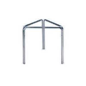 Pie en aluminio para mesas redondas