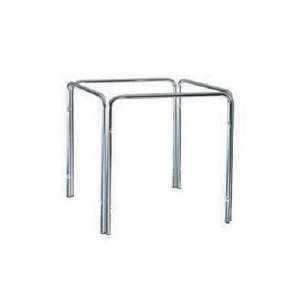 Estructura de mesa en aluminio