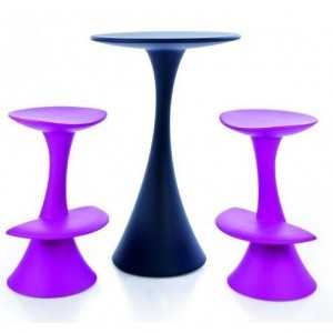 Mesa alta Ormes para Chill Out