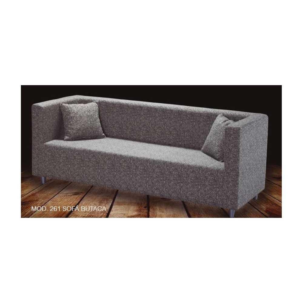 Sofa wopa tapizado de 2 plazas - Tapizado de sofas ...