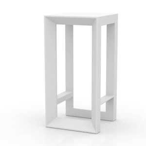 Mesa alta para exterior Frame