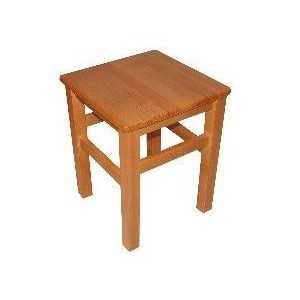 Taburete en madera Q13/99