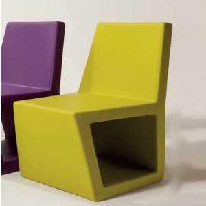 Silla Bloc ideal para contract
