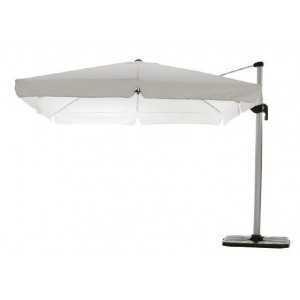 Parasol Loira suspendido para terrazas