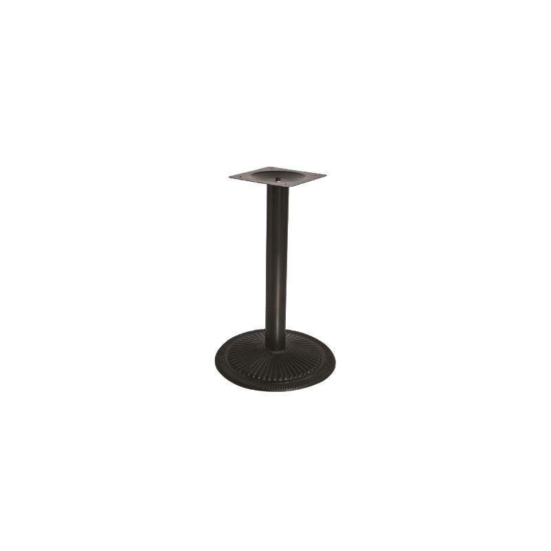 Pie de mesa e40 con base de 45 o de 54 cm - Pies para mesas ...
