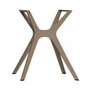 Pie de mesa Vela