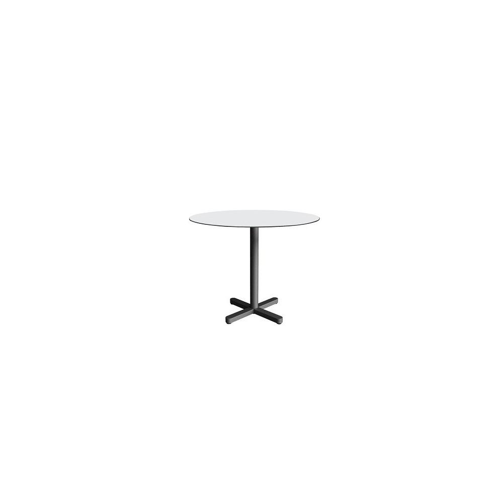Pie de mesa apto para un uso en interiores y en exteriores - Pies para mesas ...