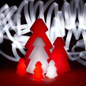 Árbol de Navidad Abeto