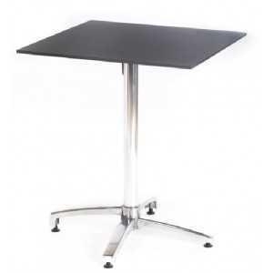 Mesa 70x70 tablero compacto