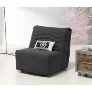 Monoplaza sofá cama Mod. Ruta