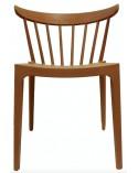Silla Barrot color marrón