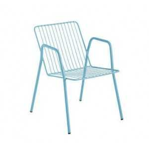 SILLON CANDY BLUE