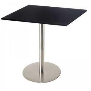 Mesa de 70x70 en tablero compacto