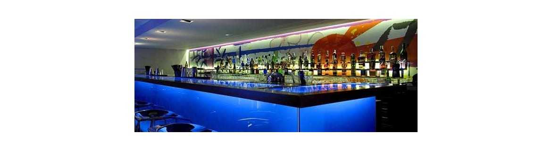 Barras de Bar