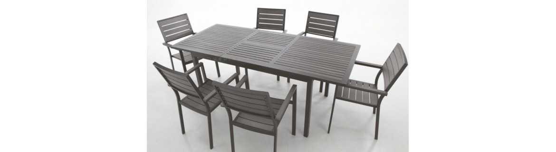 Muebles de terraza apartmueble for Liquidacion muebles terraza
