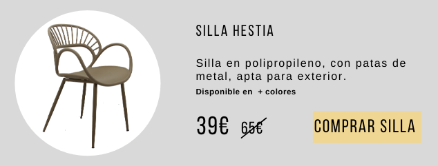 Silla Polipropileno 2