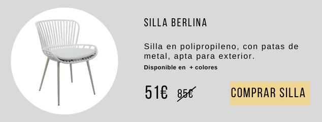 Silla Polipropileno 3
